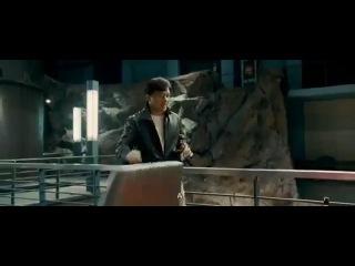 Ппоследним фильмом с Джеки Чаном в главной роли.Доспехи Бога 3 Китайский зодиак