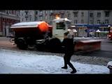 Skr1p - Магия на улицах Москвы!
